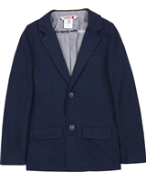 Boboli Boys Dress Knit Blazer