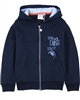 Boboli Boys Hooded Sweatshirt Cardigan