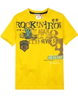 Boboli Boys T-shirt with Print