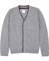 Boboli Boys V-neck Dress Cardigan
