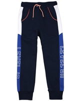 Boboli Boys Sweatpants with Side Inserts