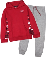 Boboli Boys Two Colour-Way Jogging Set