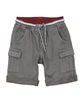 Boboli Boys Terry Shorts with Cargo Pockets