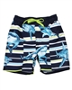 Boboli Boys Swim Shorts in Sharks Print