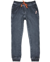 Boboli Stone Wash Sweatpants