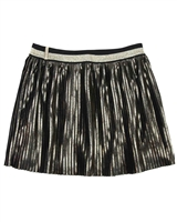 Boboli Pleated Party Skirt