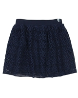 Boboli Girls Lace Skirt