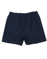Boboli Girls Shorts wit Eyelet