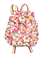 Boboli Girls Beach Backpack