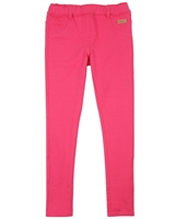 Boboli Fuchsia Fleece Pants
