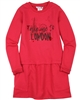 Boboli Sweatshirt Dress with Print