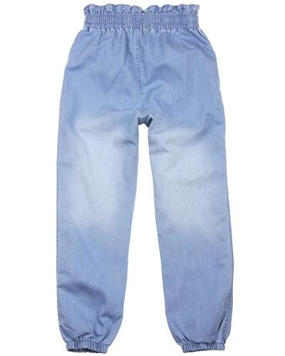 Boboli Boys Jogg Jeans with Elastic Cuffs Sizes 4-16