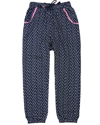 Boboli Girls Viscose Summer Pants