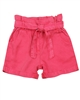 Boboli Girls High-waisted Shorts with Belt
