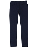 Boboli Girls Stretch Fleece Pants