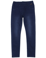 Boboli Girls French Terry Jeggings