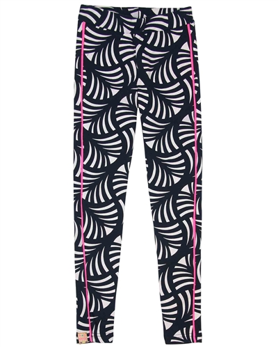 B.Nosy All-over Print Leggings