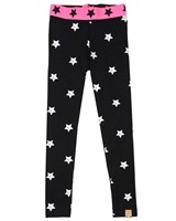 B.Nosy Leggings in Star Print
