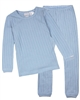 COCCOLI Boys Rib Jersey Pyjamas Set