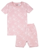 COCCOLI Girls Shorts Pyjamas Set in Floral Print