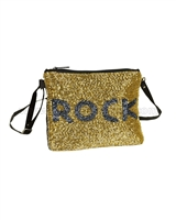 Creamie Girls Purse Rock