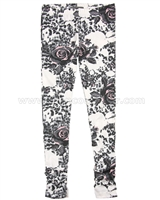Creamie Girls Leggings Bawanda