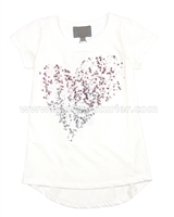 Creamie Girls T-shirt Carolina
