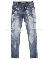 Creamie Girls Denim Pants Evelyn