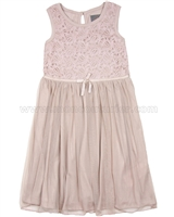 Creamie Girls Tulle Dress Ellie