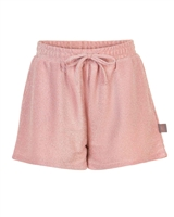 Creamie Girl's Sparkly Jersey Shorts