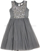 Creamie Girls Tulle Dress Louise