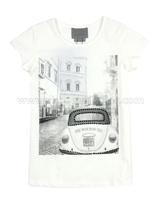 Creamie Girls T-shirt Thea