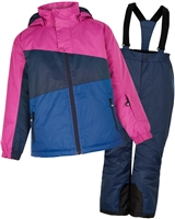 COLOR KIDS Boys' Two-piece Ski Set