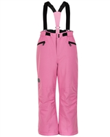 COLOR KIDS Boys' Ski Pants in Pink