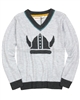Deux par Deux Sweater Like a Viking
