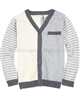 Deux par Deux Boys' Knit Cardigan Aristo Kids