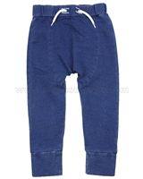 Deux par Deux Boys' Sweatpants Crab Me Up