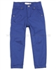 Deux par Deux Boys' Twill Pants Crab Me Up