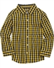 Deux par Deux Plaid Shirt Off Road