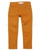 Deux par Deux Mustard Twill Pants Off Road
