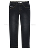 Deux par Deux Black Denim Chino Pants Play It Like Crockett