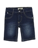 Deux par Deux Denim Bemuda Shorts Surf Away