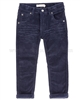 Deux par Deux Navy Corduroy Pants Whistle Punk