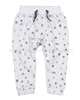 Deux par Deux Printed Sweatpants Soft Eyes