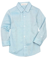 Deux par Deux Long Sleeve Shirt Woody Buddy