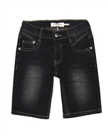 Deux par Deux Denim Shorts Band on the Run