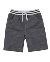 Deux par Deux Stretch Shorts Only Pirates in the Zone