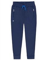 Deux par Deux Boys Sport Pants Ready, Set, Go!