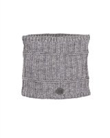 Deux par Deux Boys Neck-warmer in Grey