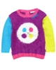 Deux par Deux Colour-Block Sweater Boutons & Cie